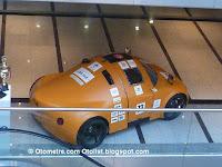 İnovasyondan otomobil projeleri