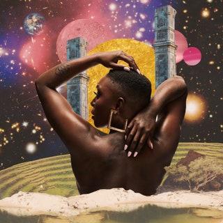 Laura Mvula - 1/f EP Music Album Reviews