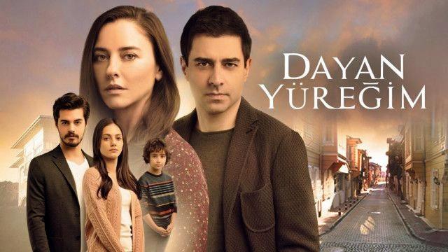Drama Turki | Forever Bound (Dayan Yuregim)