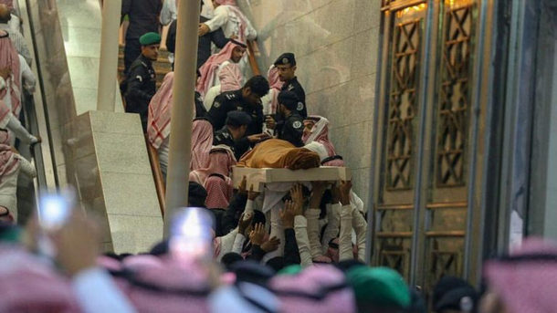 فيديو مؤثر لفيصل السبتي الذي قتل في منزله اللواء عبدالعزيز الفغم