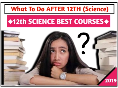 courses after 12th science pcmb, courses after 12th science pcb, courses after 12th