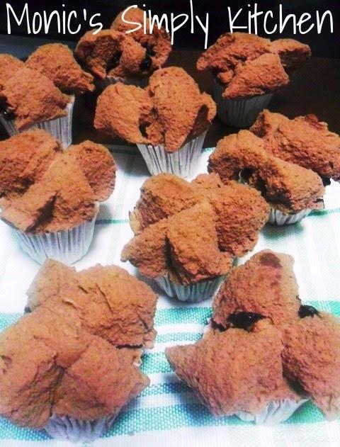 Brownies Kukus Mekar Ny Liem Monic S Simply Kitchen