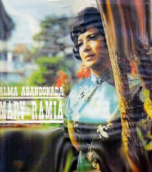 Lyrics de Mary Ramia