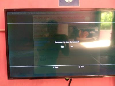Mengaktifkan Debug Setting PS3 OFW Secara Offline 6