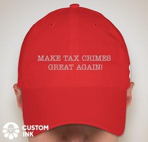 Federal Tax Crimes: IRS CI Data Mining (10/25/18)