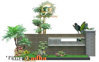 tukang taman surabaya terdekat tianggadha Art