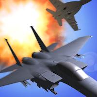 Strike Fighters Modern Combat Mod Apk