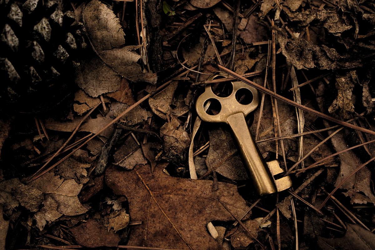 Cos'è una chiave privata