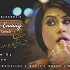 Kamalika Chanda web series Happy Ending
