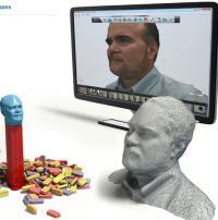 Trasformare le foto in modelli 3d con il programma for Programmi 3d free