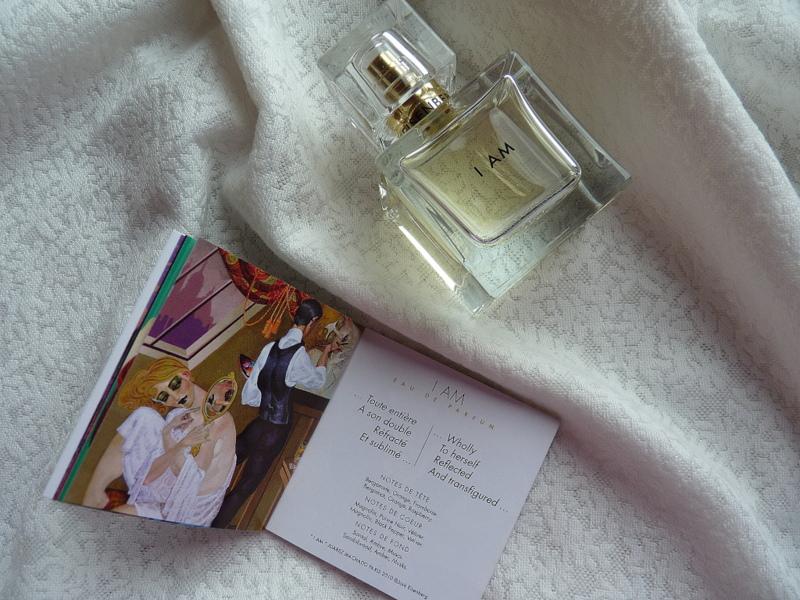 perfumy na jesień o zapachu malin