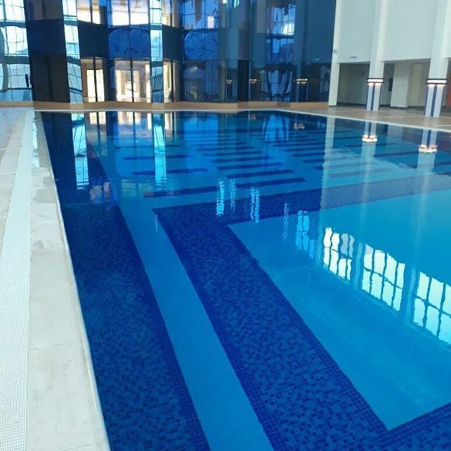 شركة إنشاء حمامات سباحة بالقاهرة