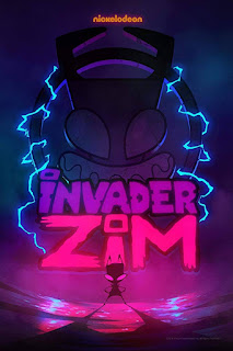 Invader ZIM: Enter the Florpus (2019) WEBDL