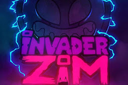 Invader ZIM: Enter the Florpus (2019) WEBDL
