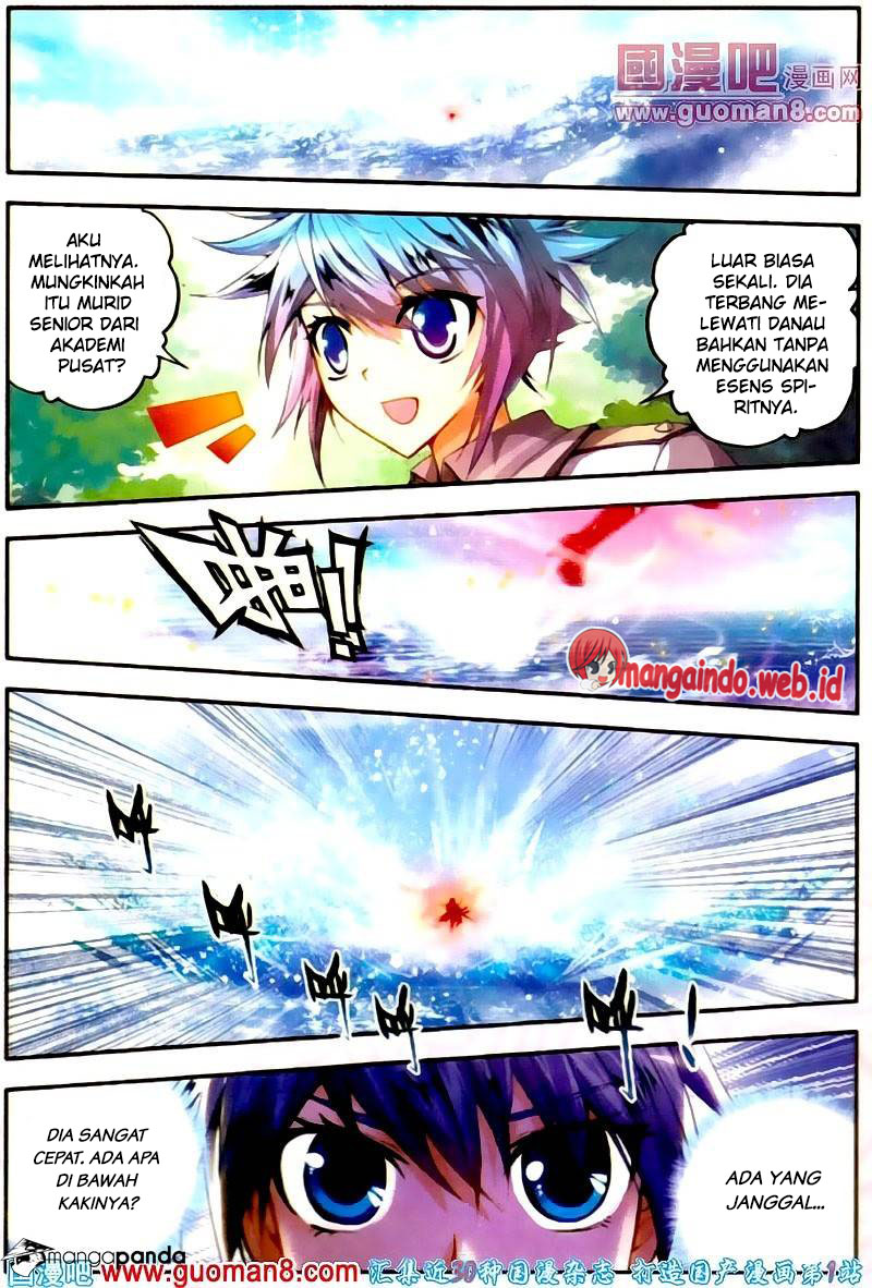 Soul Land 2 Chapter 15