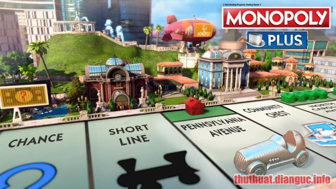 Download Game Monopoly Plus Full Crack, Game Monopoly Plus Game Monopoly Plus free download, Game Monopoly Plus full crack, Tải Game Monopoly Plus miễn phí