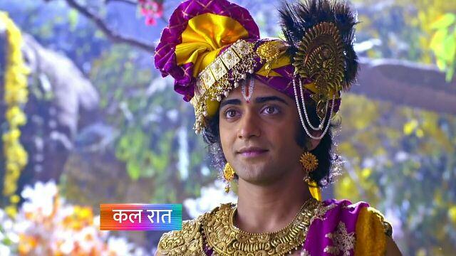 Radha Krishna: Krishn-Arjun Gatha 6Aug Full episode