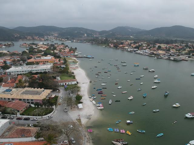 Blog Apaixonados por Viagens - Cabo Frio