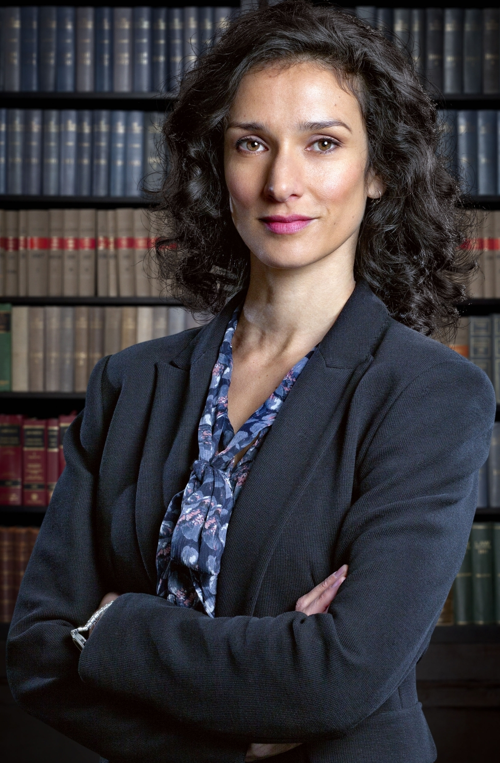 Watch Indira Varma (born 1973) video