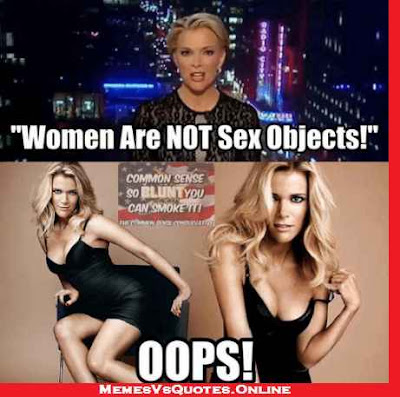 Women are not an objects