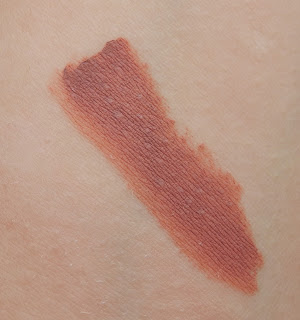 NYX Lip Lingerie Liquid Lipstick Push-Up