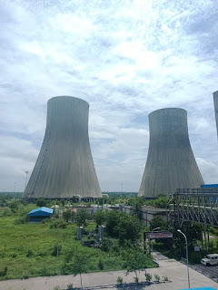 संत सिंगाजी पावर परियोजना की इकाई नंबर एक से विधुत उत्पादन ठप होने पर कार्यपालन अभियंता पर गिरी गाज