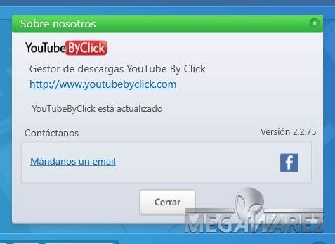 YouTube By Click imagenes