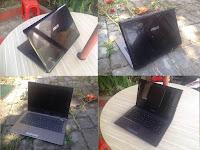 Laptop Bekas Asus X43U AMD