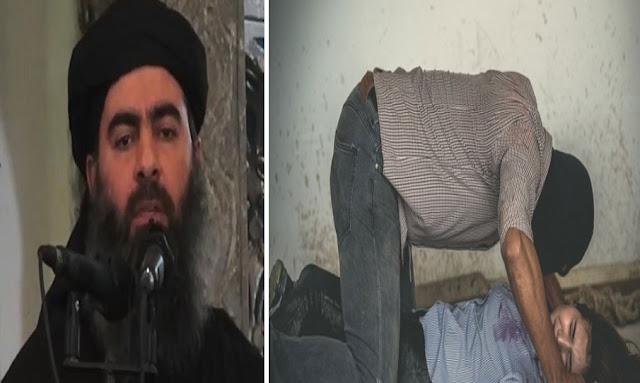 إرهابية تونسية تروي كيف اغتصبها البغدادي