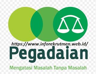 Lowongan Kerja  BUMN Terbaru PT Pegadaian (Persero) 2019
