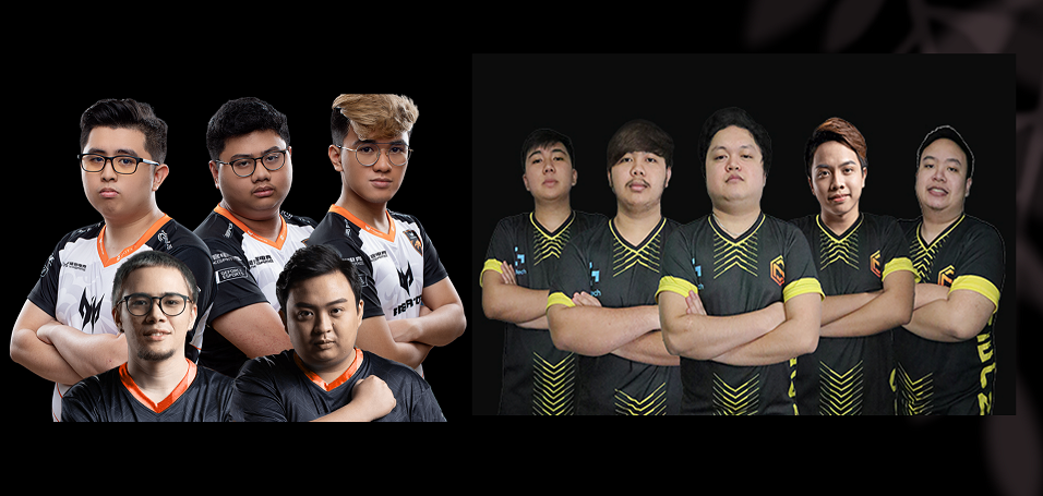 TNC Predator and Neon Esports Headline Day One of the Asia-Pacific Predator League 2020/21 Dota 2 APAC Grand Final