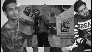 Ghaafil Lyrics - Adil Sultan & Talha Anjum