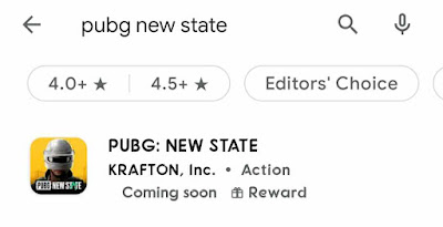 Pubg Mobile New State On Play Store