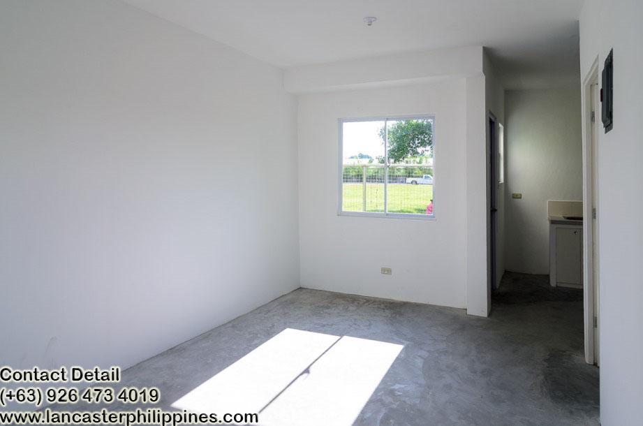 Adelle House Model - Lancaster New City House for Sale Imus Cavite