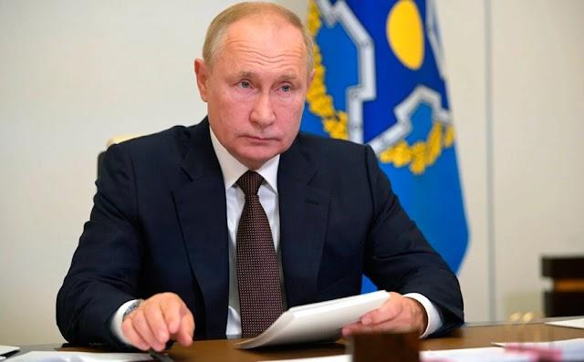 Ανατροπή στην παγκόσμια ναυσιπλοΐα: Ανοίγει το βόρειο πέρασμα της Αρκτικής ο Πούτιν