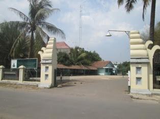 daftar sekolah SMA/SMK/SLTA se Kecamatan Ciwandan