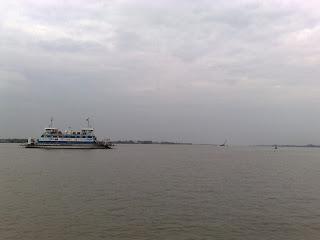 Sông Hậu