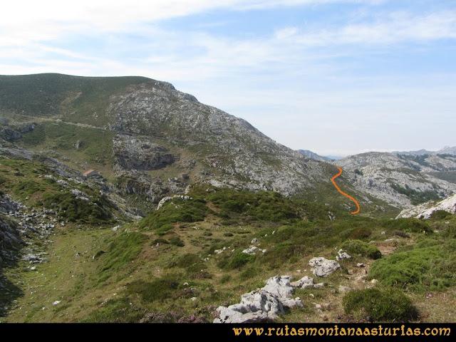 Ruta Macondiú, Samelar y Sagrado Corazón: De la majada Mazuca a el camino al JIto