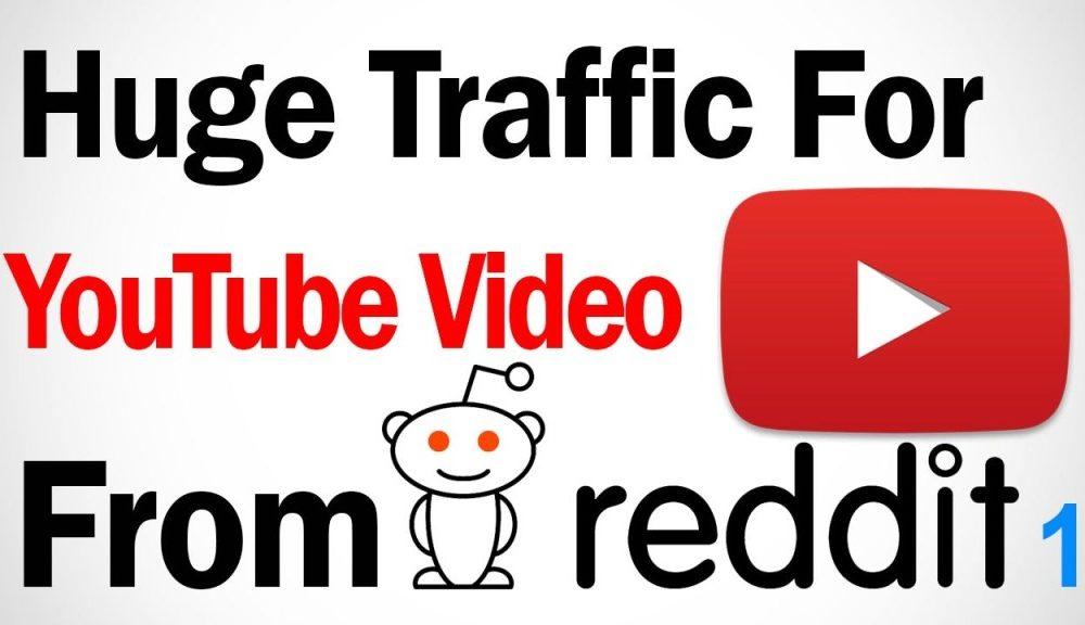 Reddit Traffic Course In Urdu - DAILY TIPS