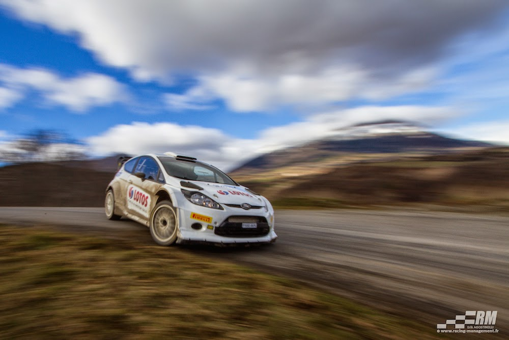 Axis Of Oversteer: How good are the shocks on your car?