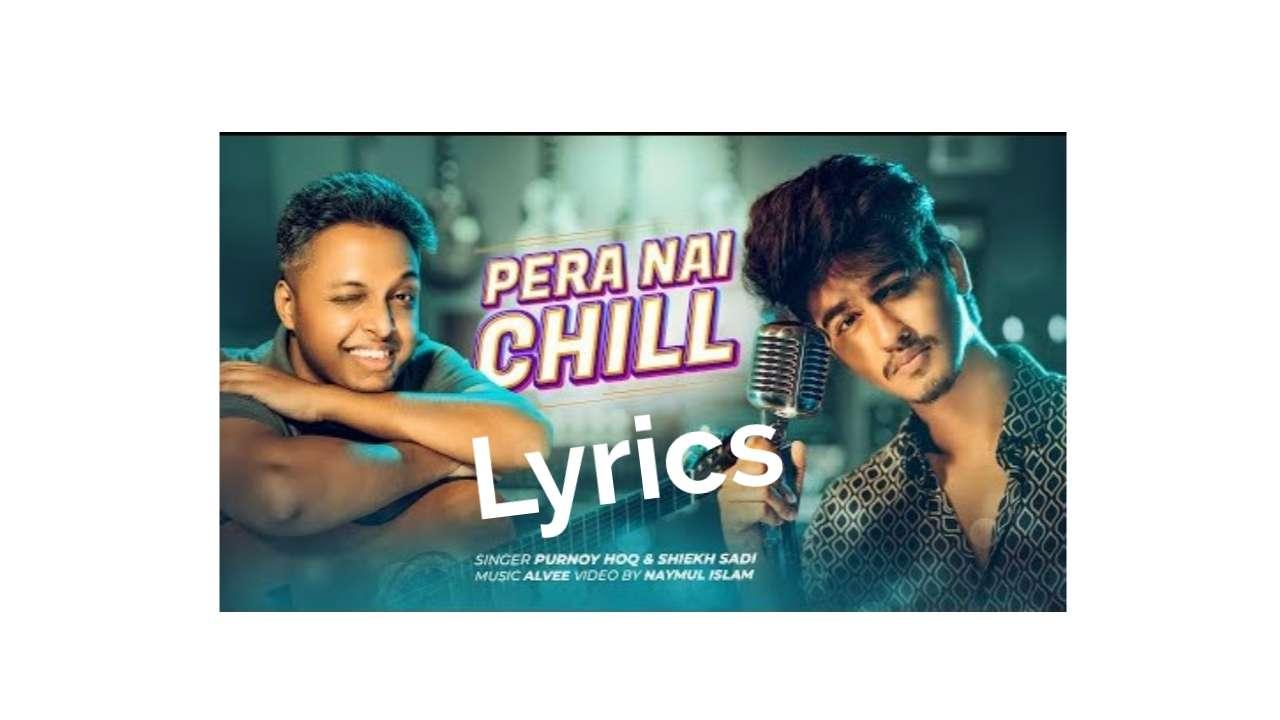 pera-nai-chill-song-lyrics