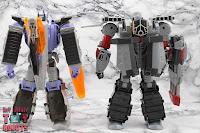 Transformers Generations Select Super Megatron 25