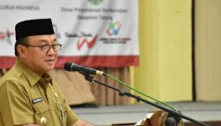 Pemerintah Kabupaten Tabalong Sediakan 10 Paket Pelatihan Gratis Tahun 2019