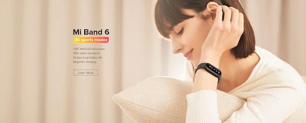 Promoção no Ecosistema da Xiaomi na Geekbuying com cupão exclusivo