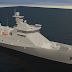 Indonesia starts construction of two new indigenous Offshore Patrol Vessels