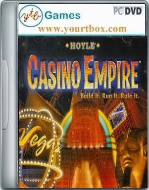 Hoyle Casino Empire Game Free Download Free Full