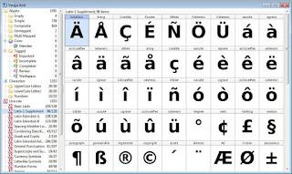 arabic font creator