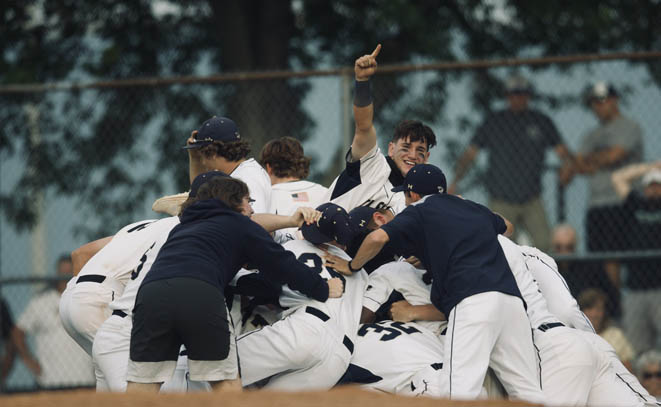 La Salle wins the Philadelphia Catholic League