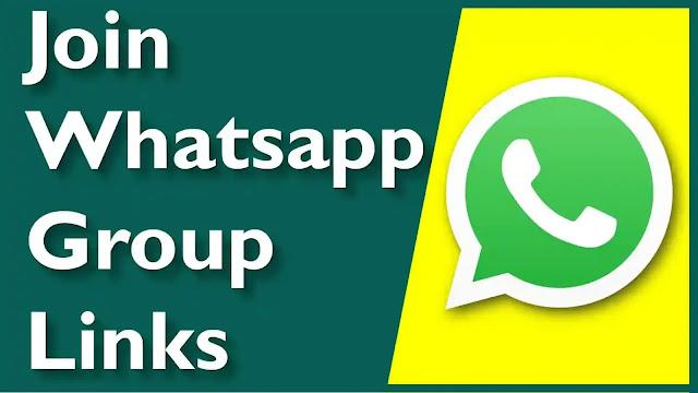 Indian 18+ Whatsapp Group Links 2020/2021