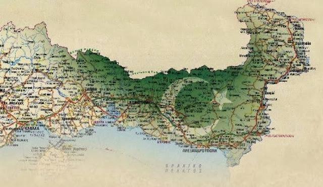 Απόπειρα επιβολής της τουρκικής ως επίσημης γλώσσας στη Θράκη
